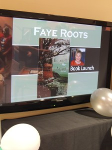 1 Book Launch, Gympie Regional Library, 12 June 2014
